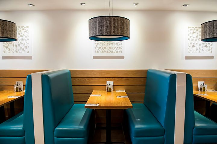 Havet Restaurant cover