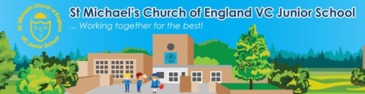 St. Michael's Junior School, Bath cover