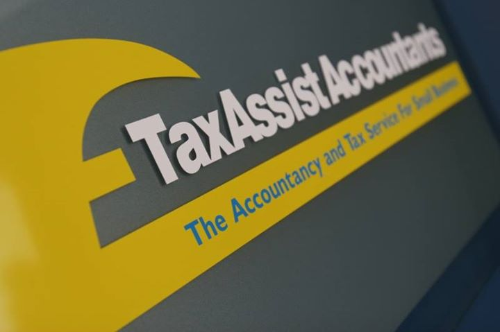 TaxAssist Accountants cover