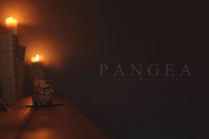 Pangea Bawtry cover