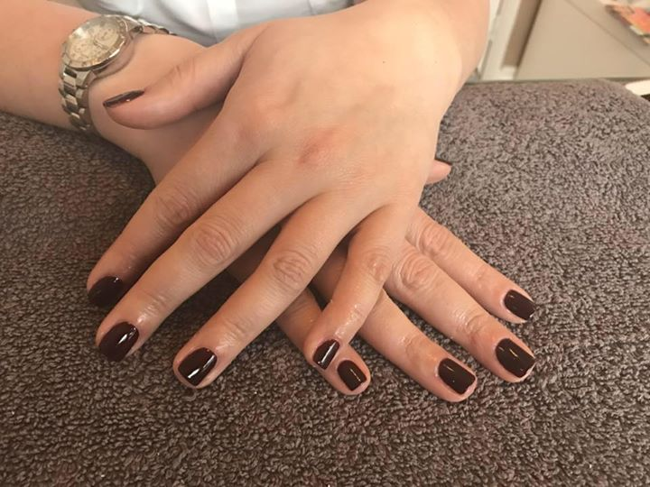 Amy at Lush Nails - Sutton Coldfield, United Kingdom