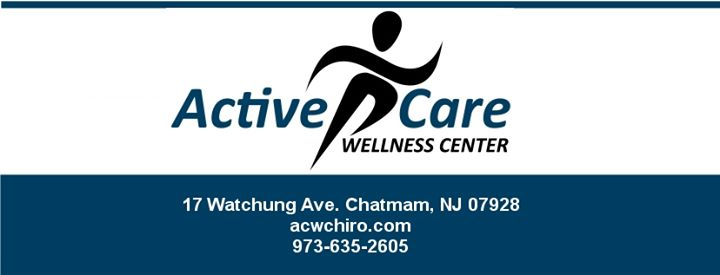 Active Care Wellness Center cover