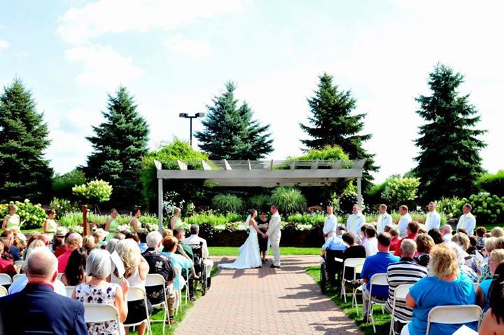 Hawk Hollow and Eagle Eye Banquets cover