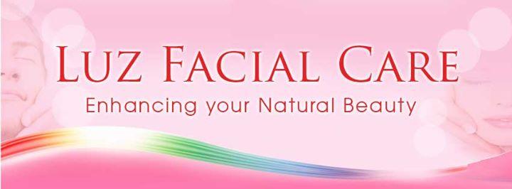 luz facial care