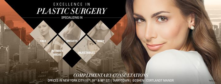 New York Group for Plastic Surgery cover