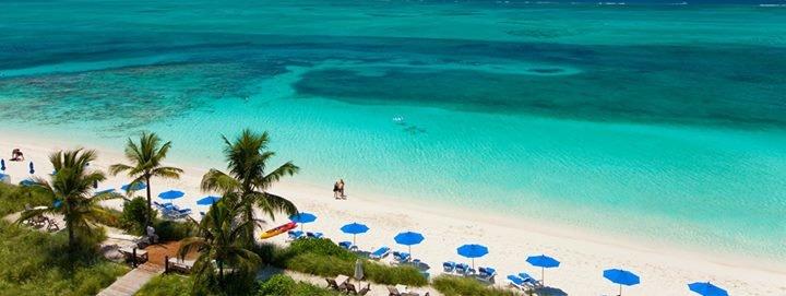 Turks & Caicos cover