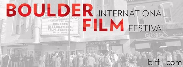 Boulder International Film Festival cover