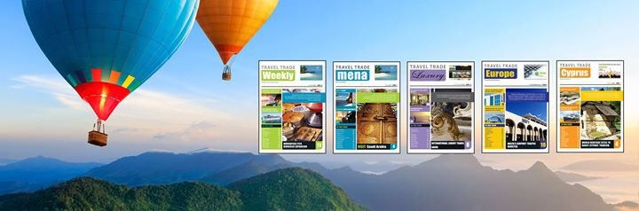 Travel Trade Publications cover