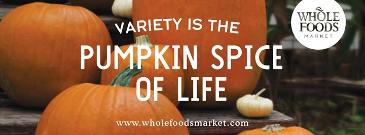 Whole Foods Market cover
