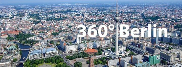 Berliner Fernsehturm cover