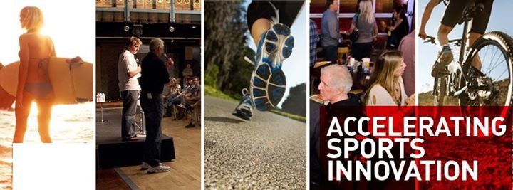 SD Sport Innovators cover