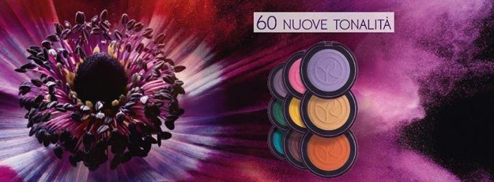 Yves Rocher Italia cover