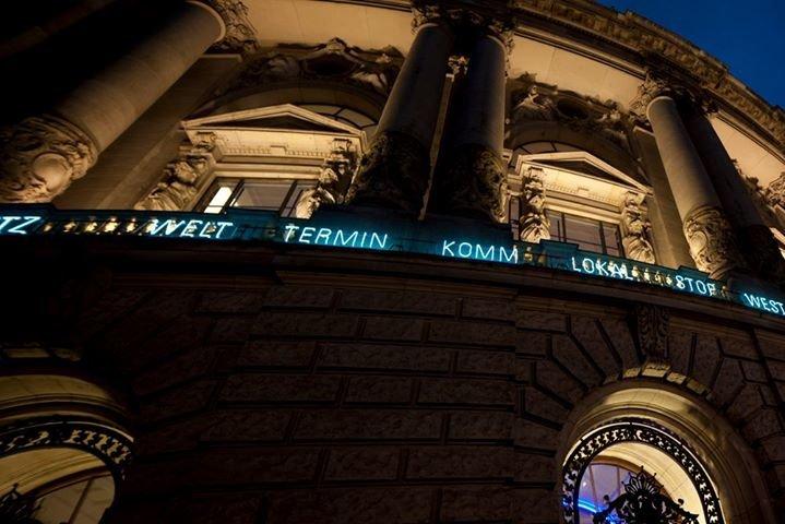 Museum für Kommunikation Berlin cover