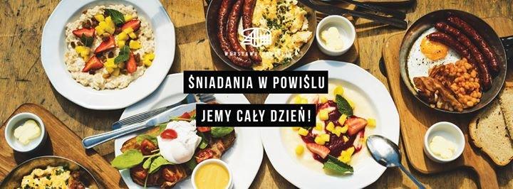 Warszawa Powiśle cover