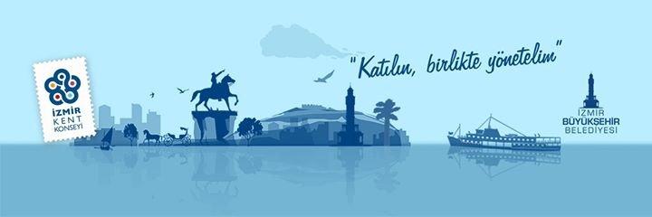 İzmir Kent Konseyi cover