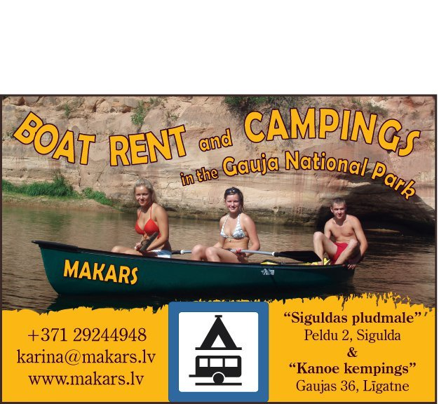 Makars tourism agency cover