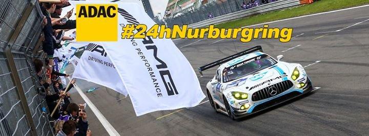 ADAC Zurich 24h-Rennen cover