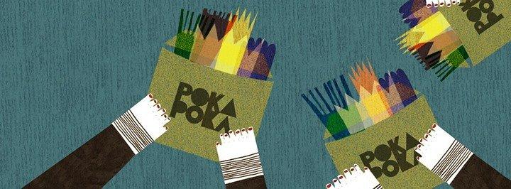 POKA POKA cover
