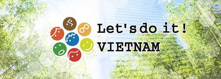 Let's Do It Vietnam cover