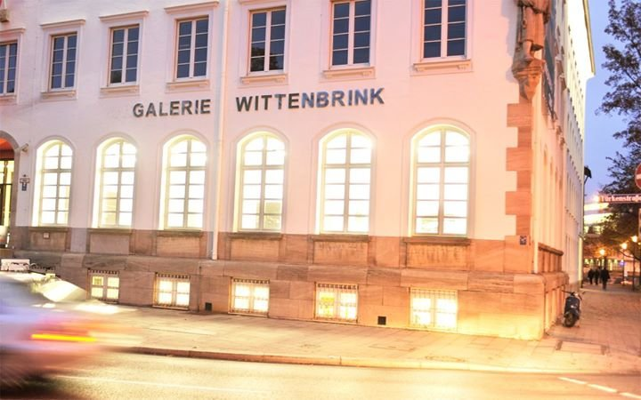 Galerie Wittenbrink cover