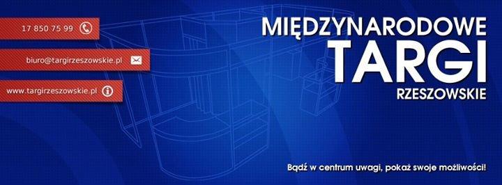 Międzynarodowe Targi Rzeszowskie cover