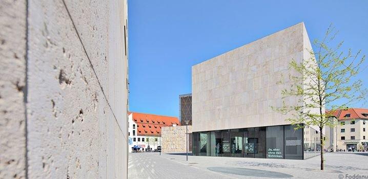 Jüdisches Museum München cover