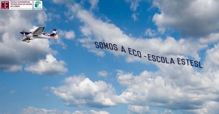 Eco-Escola ESTeSL cover