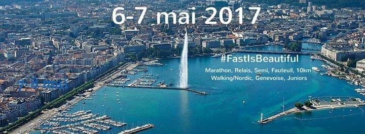 Harmony Genève Marathon for Unicef cover