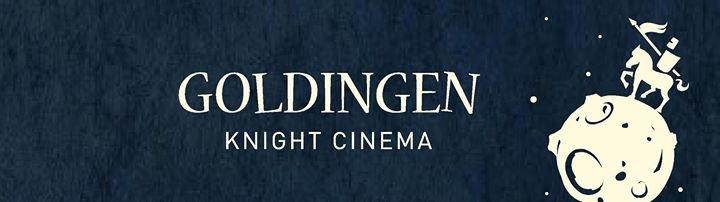 Goldingen Knight Cinema cover