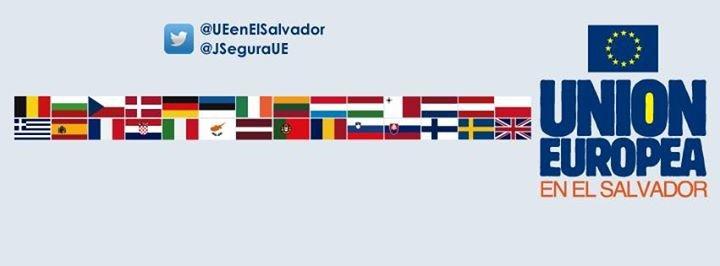 Unión Europea en El Salvador cover