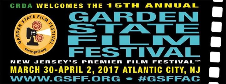 Garden State Film Festival cover
