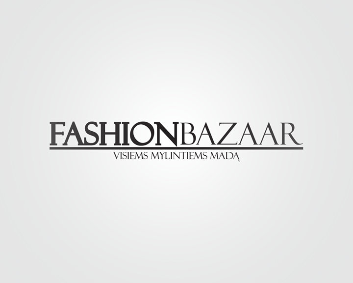 Fashion bazaar cover