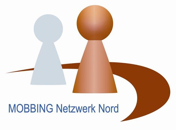 Mobbingnetzwerk-Nord cover