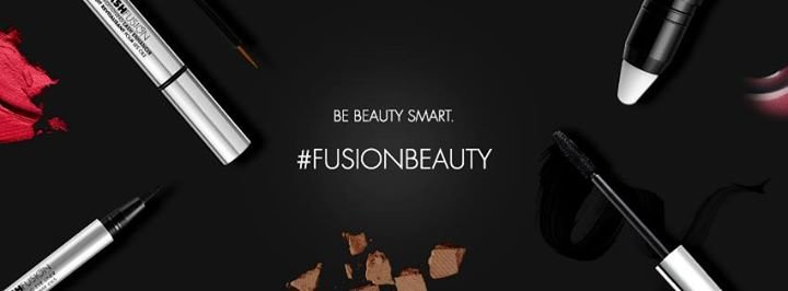 FusionBeauty cover