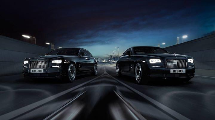Rolls-Royce Motor Cars Monaco cover