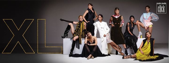 Belgrade Fashion Week. cover