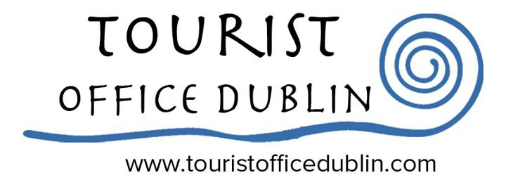 Tourist Office Dublin cover