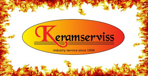 Keramserviss SIA cover