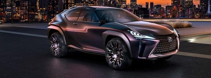 Lexus España cover