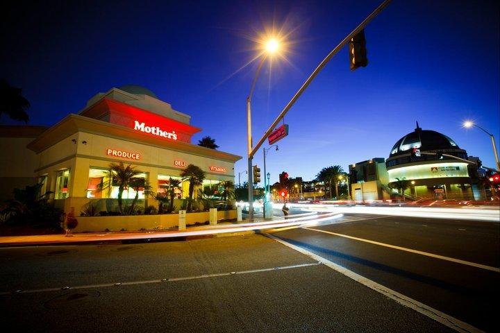 Mother's Market & Kitchen Costa Mesa cover