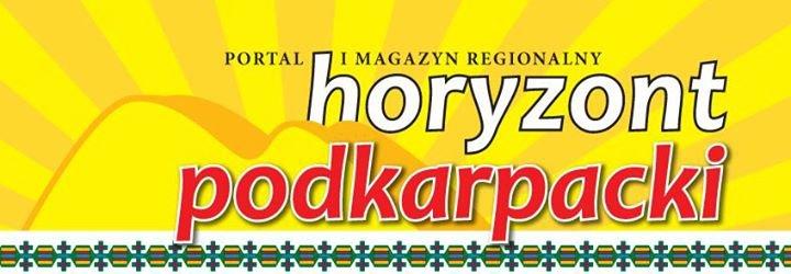 Horyzont Podkarpacki cover