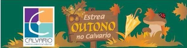 CALVARIO CENTRO COMERCIAL ABERTO cover