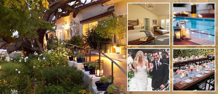 The Inn at Rancho Santa Fe, A Tribute Portfolio Resort & Spa cover