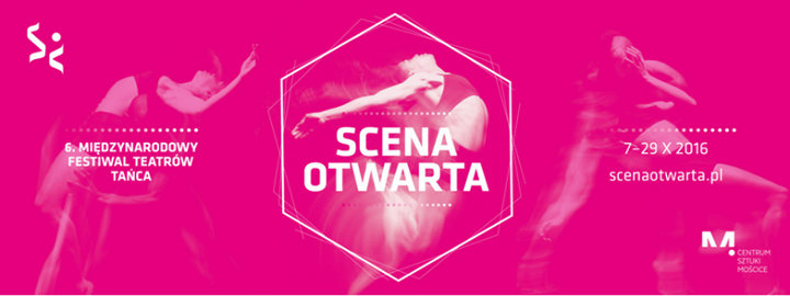 Centrum Sztuki Mościce cover