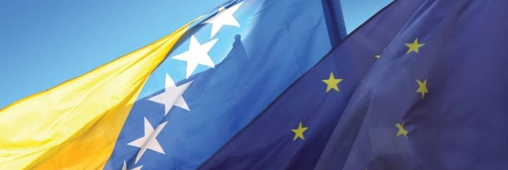Evropska unija u Bosni i Hercegovini cover