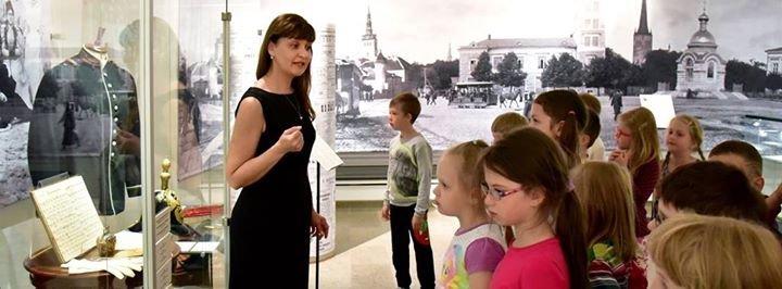 Tallinna vene muuseum / Tallinn Russian museum / Таллиннский русский музей cover