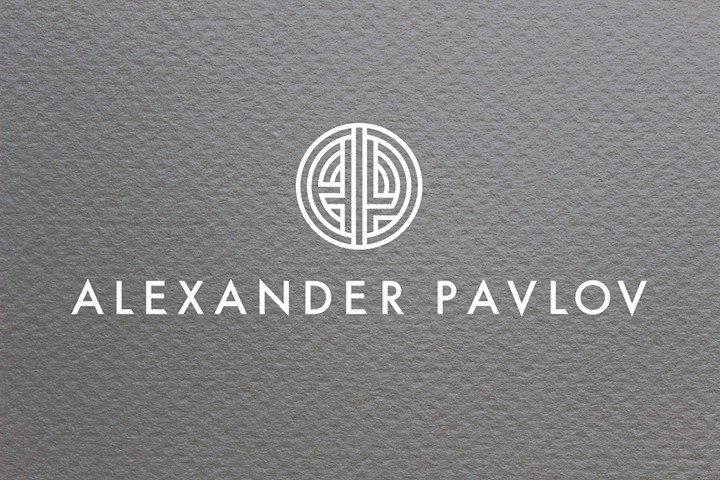 Alexander Pavlov / brand cover