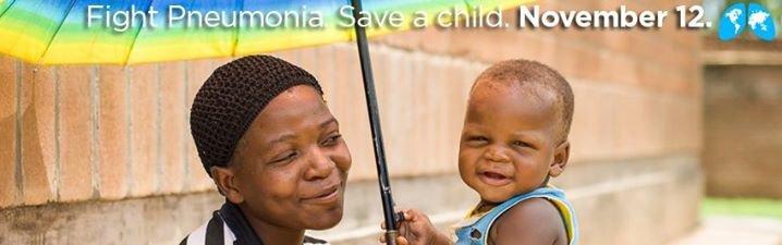 Stop Pneumonia cover