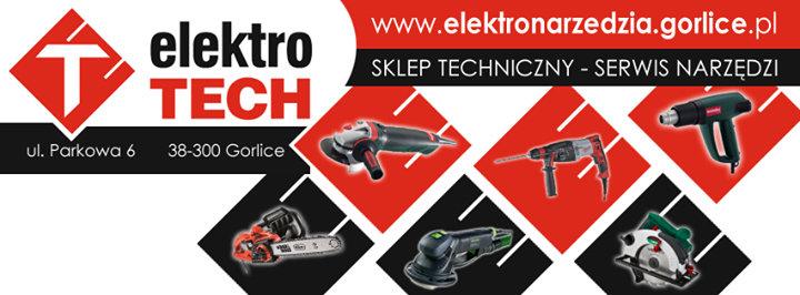 Elektrotech cover