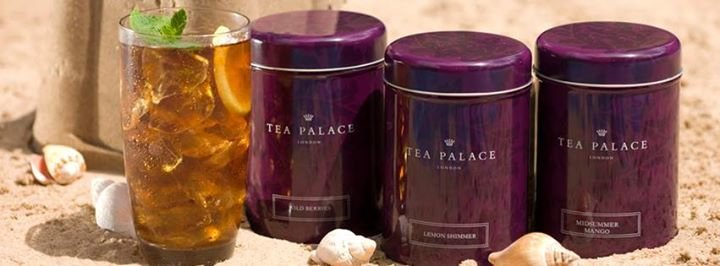 Tea Palace cover